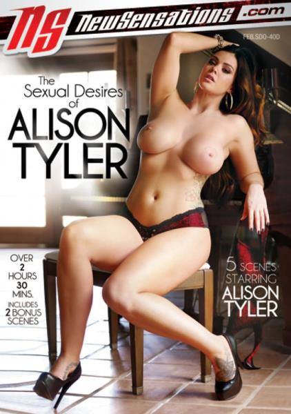 The Sexual Desires of Alison Tyler (2017)