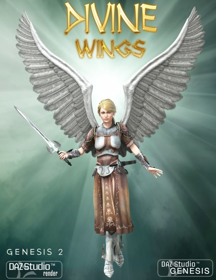 Divine Wings - Divine Wings Expansion Pack