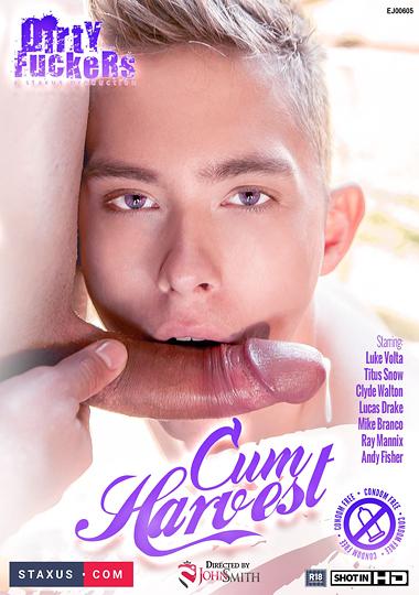 Cum Harvest (2016)