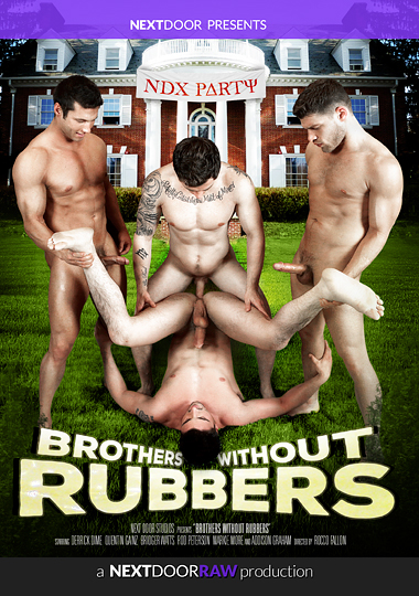 Brothers Without Rubbers (2016)