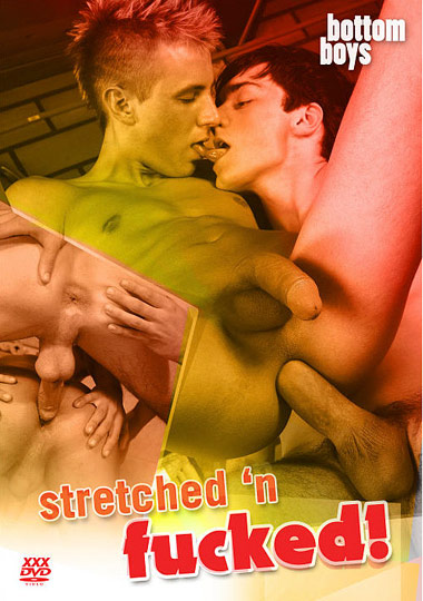 Stretched 'N Fucked (2012)