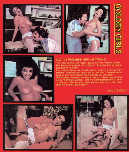 Sexurlaub pur 1980 with christine schwartz 7
