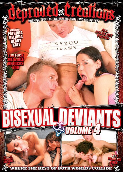 Bisexual Deviants 4 (2013)