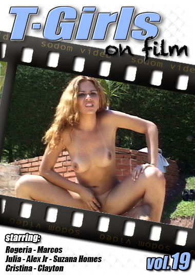 T-Girls On Film 19 (2010)