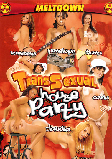 Transsexual House Party (2008)