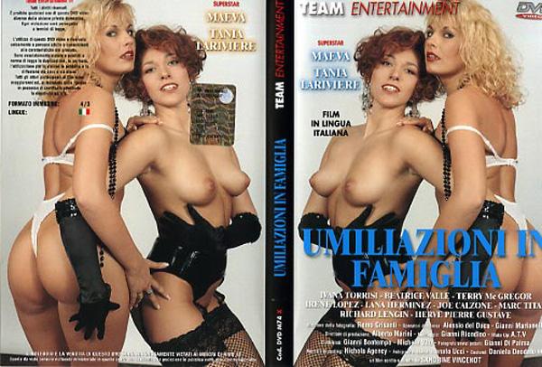 Umiliazioni in Famiglia (1996)