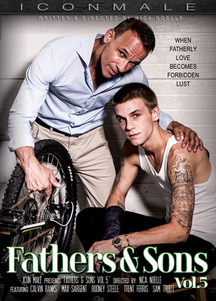 Fathers and Sons 5 (2016)