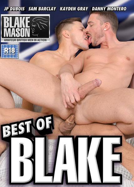 Best of Blake (2017)