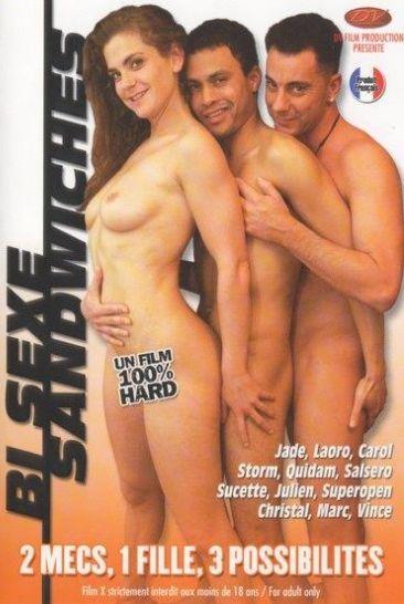 Bi Sexe Sandwiches (2005)
