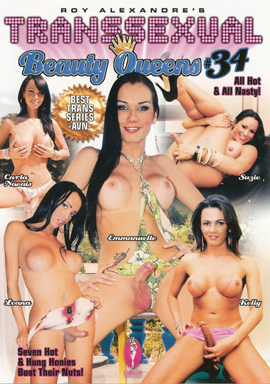 Transsexual Beauty Queens 34 (2007)