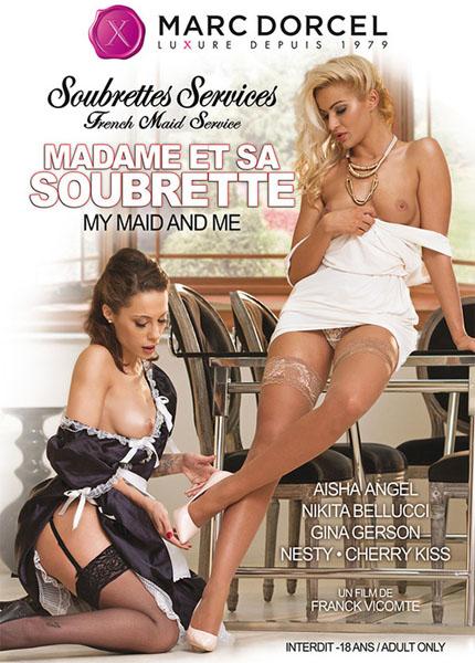 Madame Et Sa Soubrette (2017)
