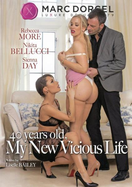 40 Years Old My New Vicious Life (2017)