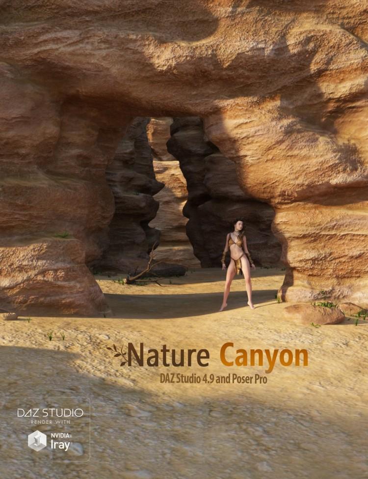 Nature - Canyon