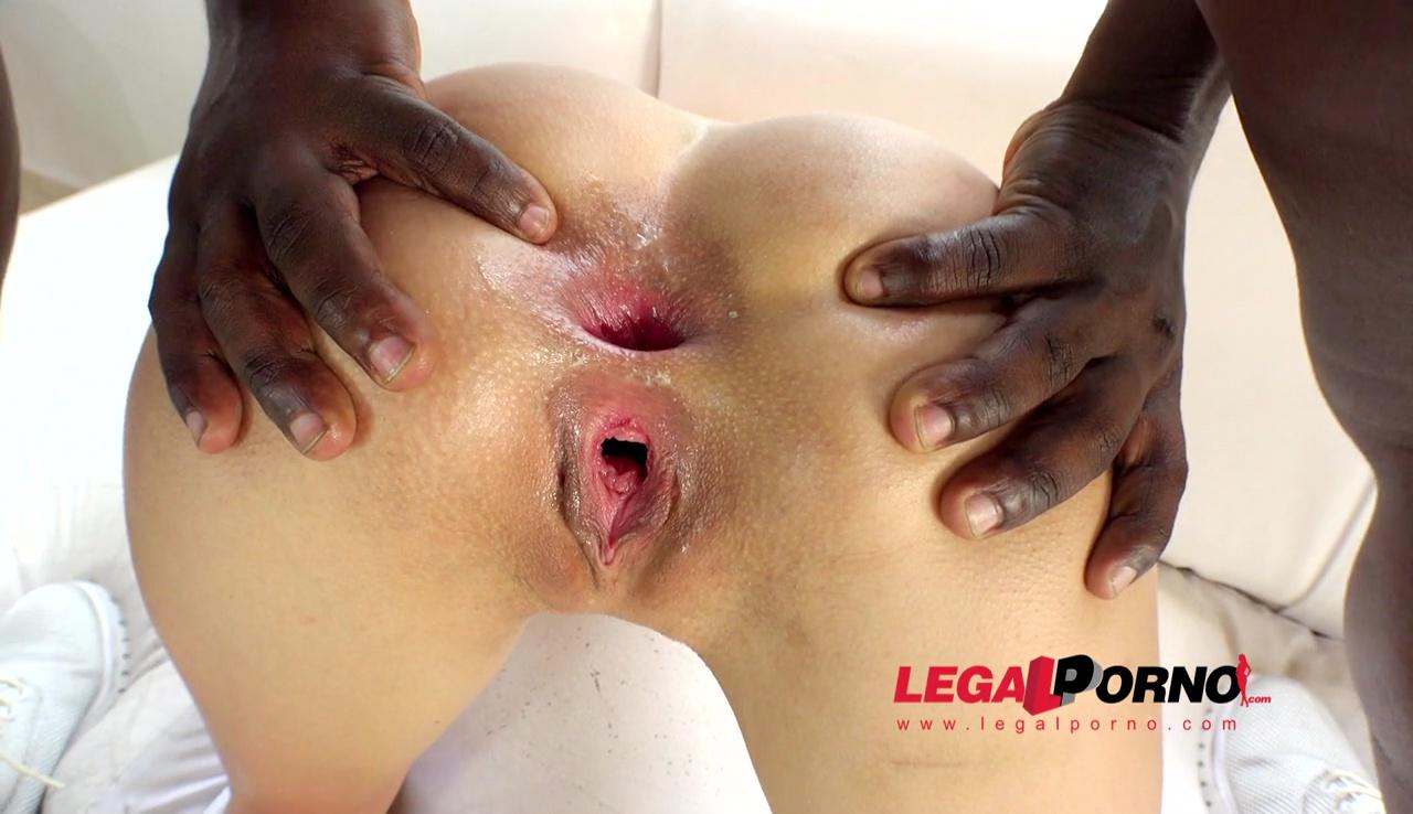 LegalPorno - Sineplex - Monica Paris first anal RS253