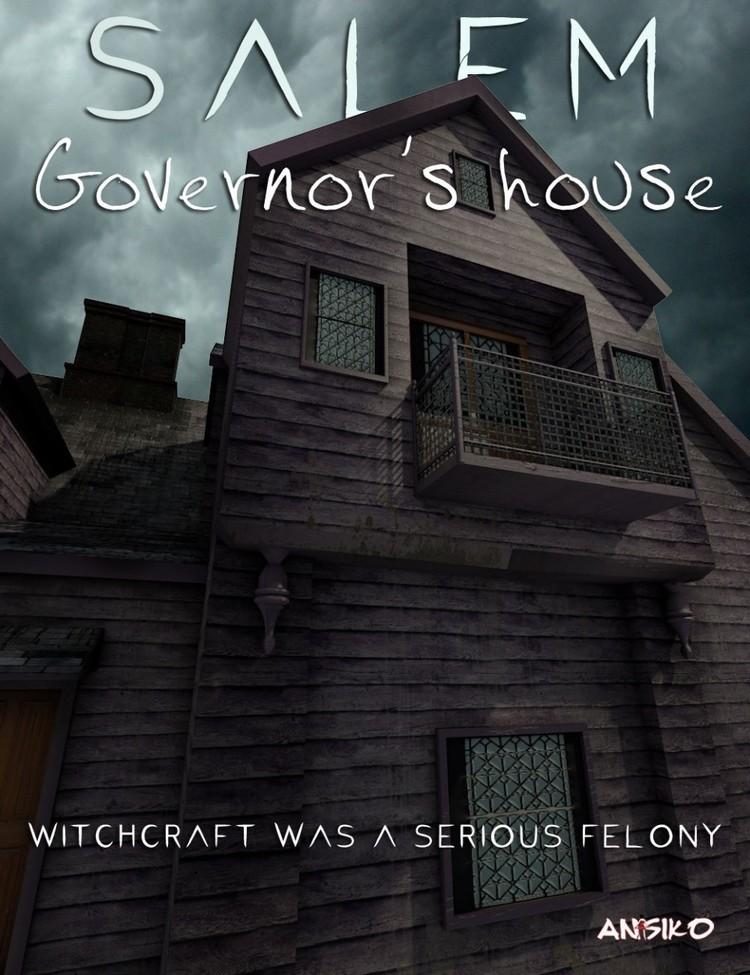 Salem Governor's House