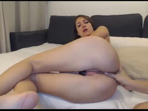 MySweetApple - Webcam Part 3