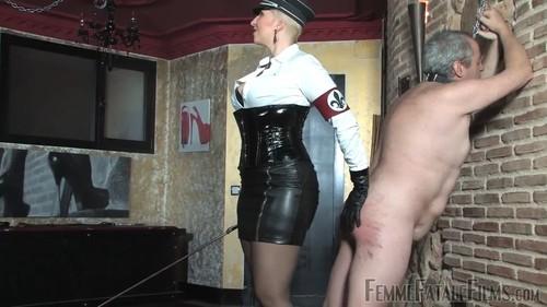 skirt dom and fetish