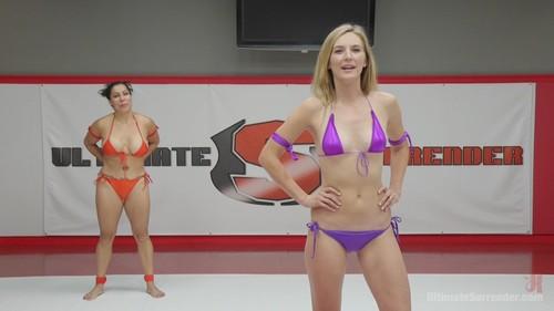 Deanna lund stripper scene