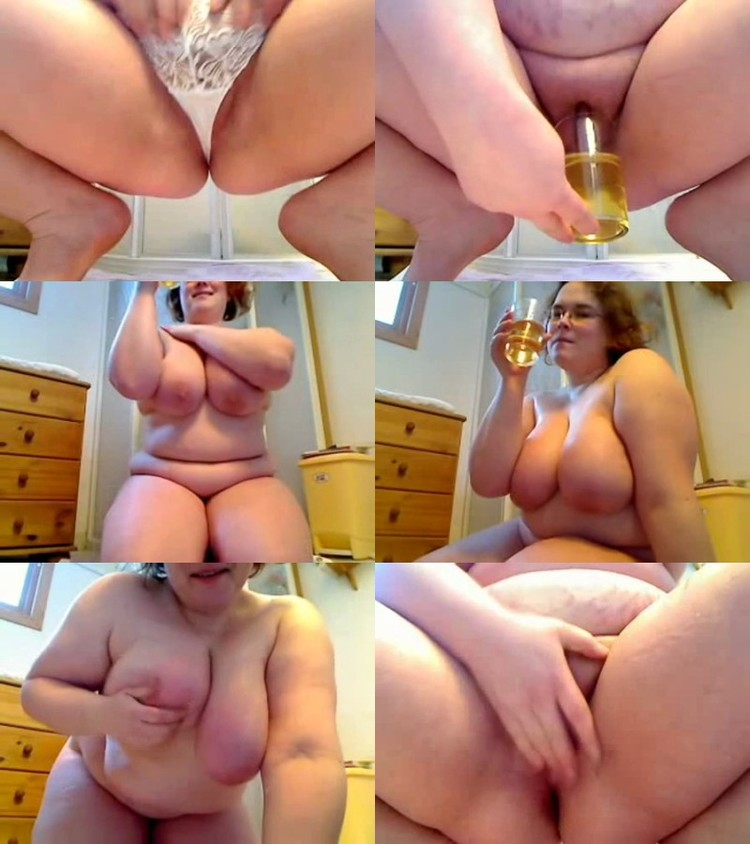 Golden shower clips