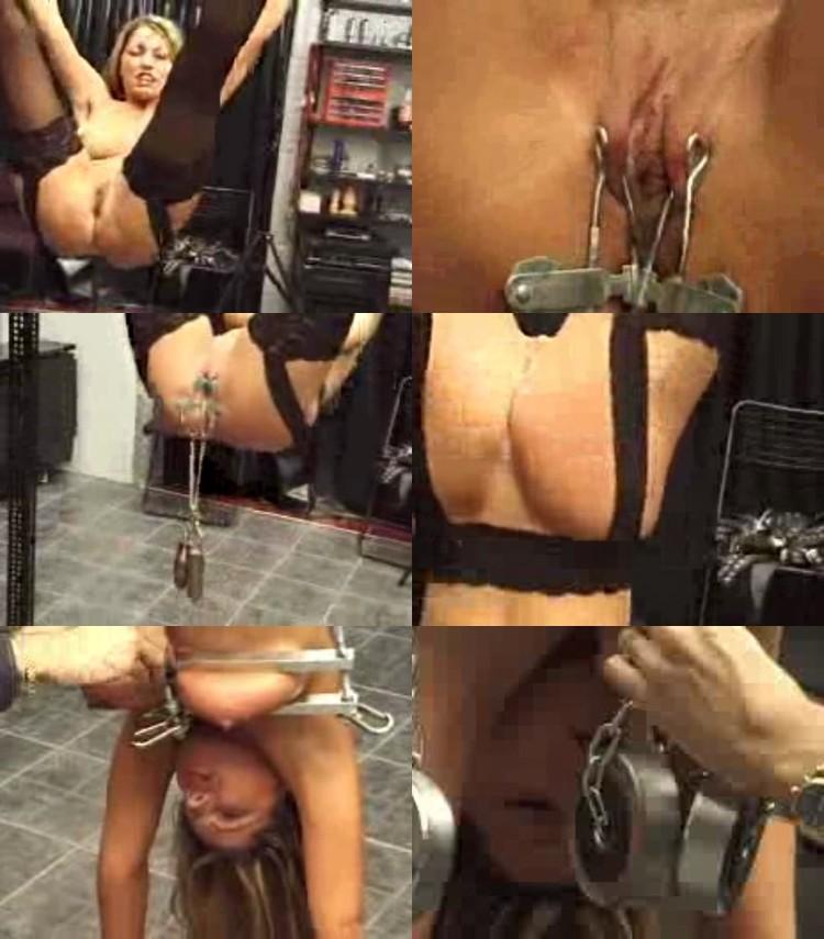 Bbw tortured pain forced sex