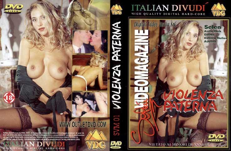 Selen VideoMagazine - Violenza Paterna (1996)