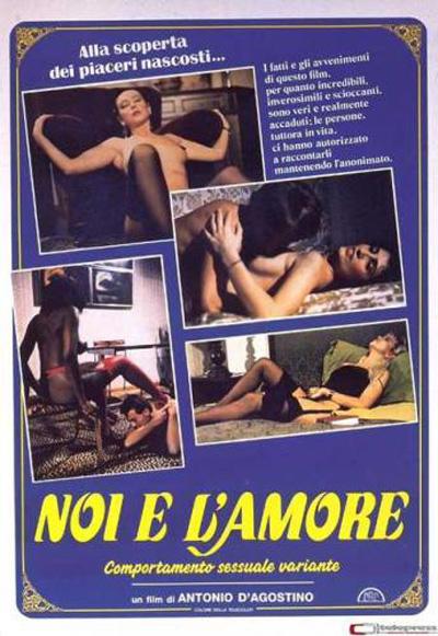 Noi e L'amore (1986) (Soft)