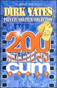 200 Marine Cumshots Cover