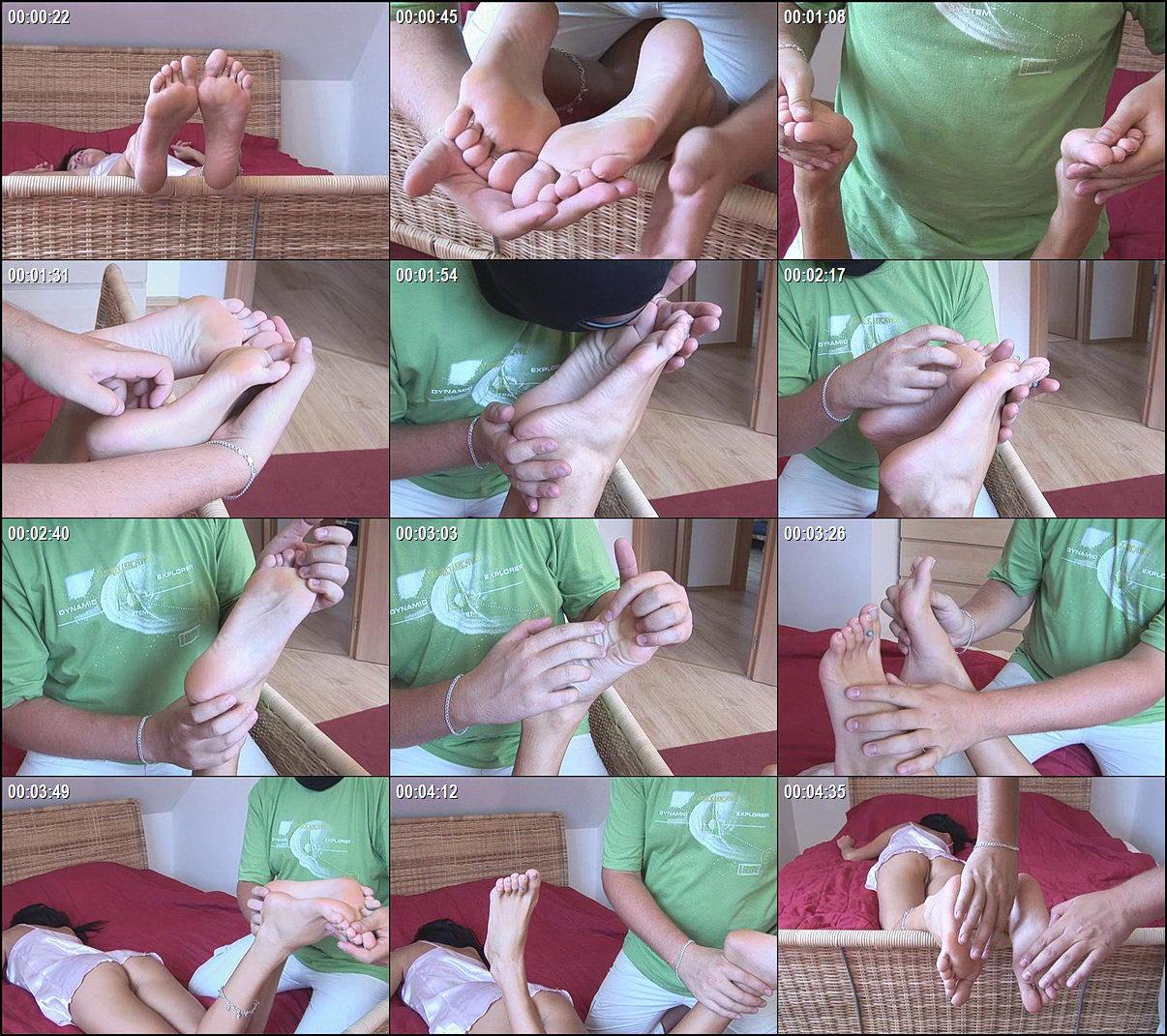Tickle Sex Stories