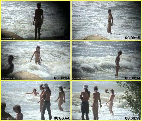 Russian Beach 988