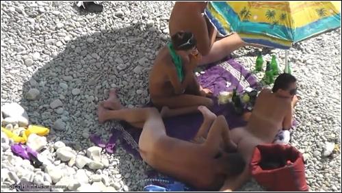 BeachSex 8377