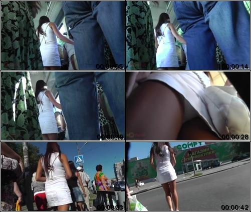 upskirt panties 2251