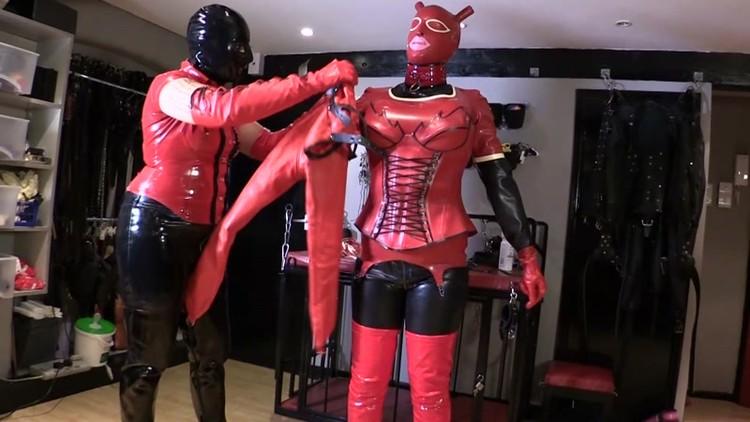 bondage mistress club