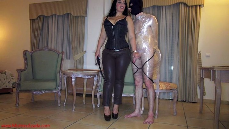 Femdom Cock And Ball Ridicule