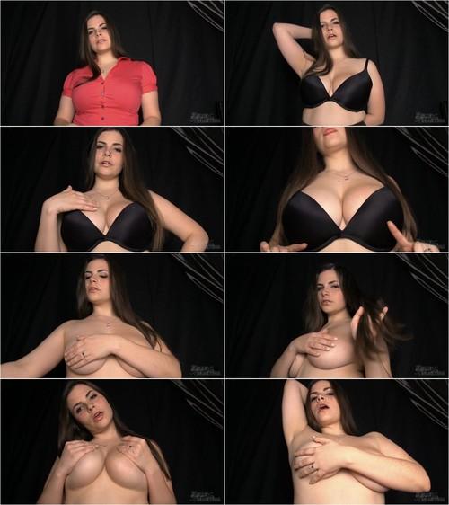 Trance Full Body Orgasm For My Tits