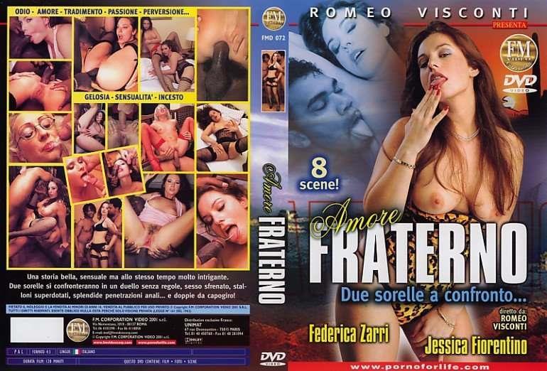 Amore fraterno complete film br 3