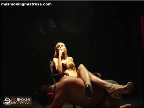 Asian full body nude massage