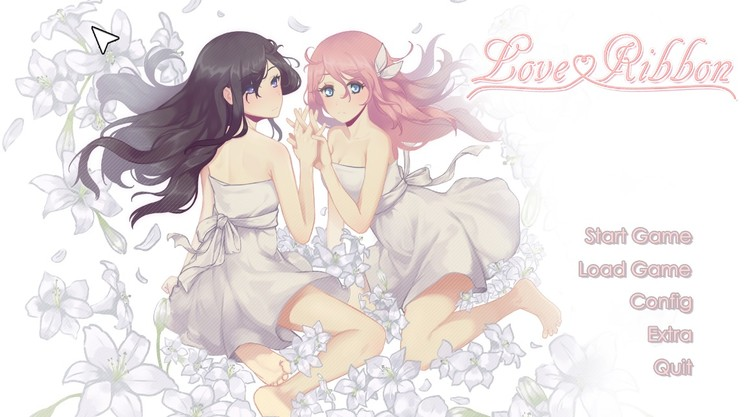 Love Ribbon  [18+ Patched] [Razzart Visual],