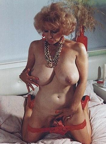 Joanie allum glamour