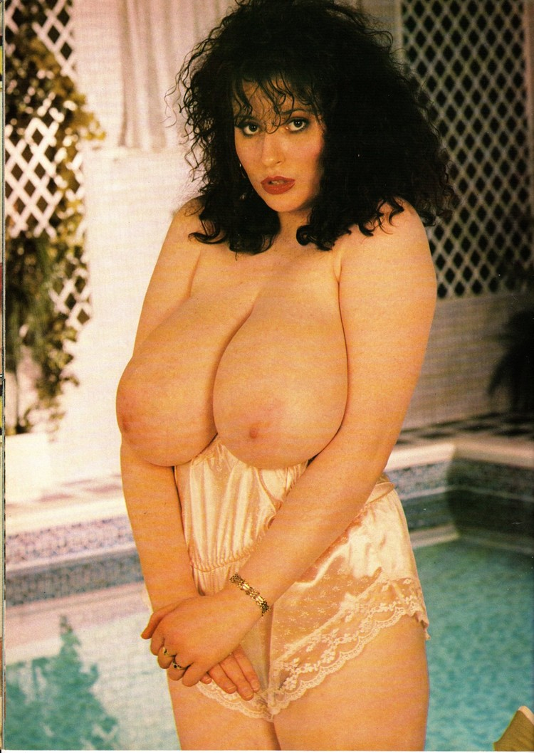 Big tit model lisa phillips