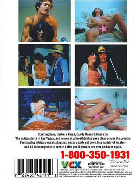 las vegas lady 1981