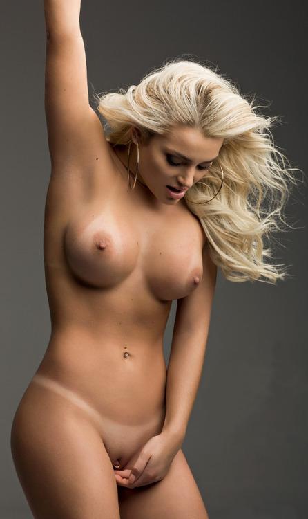 Heavy set naked women